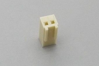 Conector KK JS-8001-02 Alojamento Fêmea
