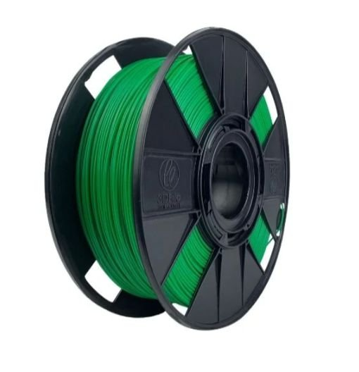 Filamento PLA Basic 1Kg 1.75mm Verde Escuro
