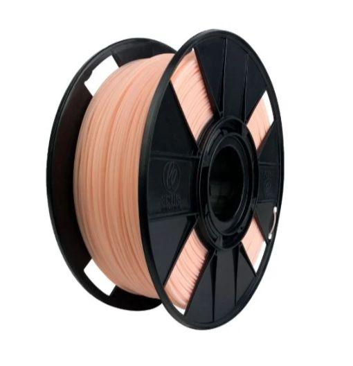 Filamento PLA Basic 1Kg 1.75mm Rosa Salmão