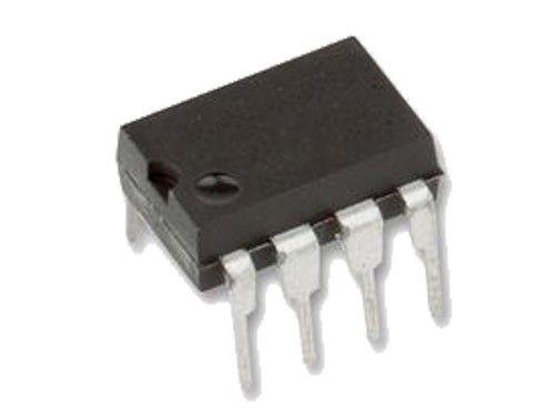 OP07CP - CI Amplificador Operacional