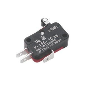 Chave Micro Switch V-155-1C25
