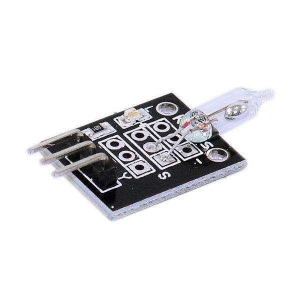 Módulo Sensor de Inclinação Interruptor de Mercúrio