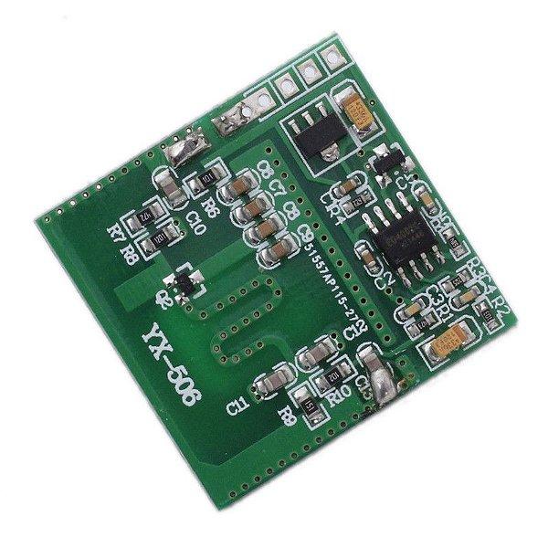 Módulo Sensor de Microondas YX-506
