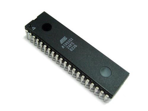 AT89S51 - CI Microcontrolador