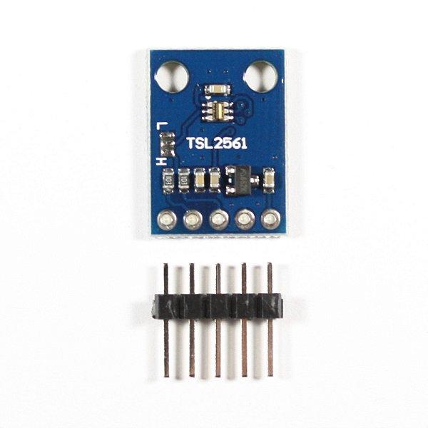 Módulo Sensor de Luz TSL2561