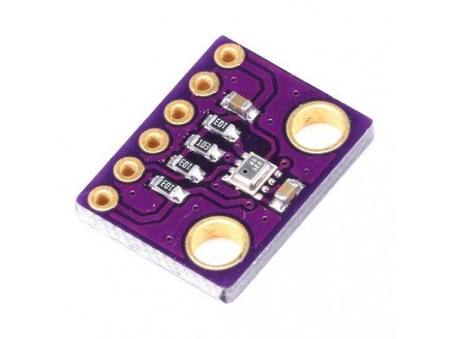 Módulo Sensor de Pressão e Temperatura BMP280
