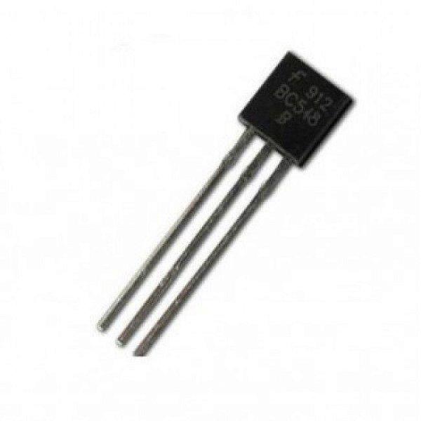 BC548 - Transistor NPN
