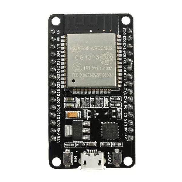 Placa de Desenvolvimento Wifi Bluetooth ESP32