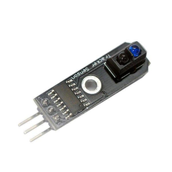 Módulo Sensor Infravermelho TCRT5000