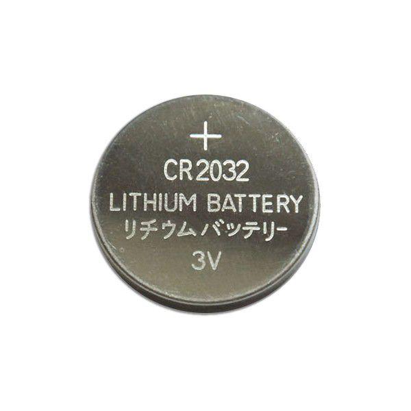 Bateria CR2032 Lithium 3V