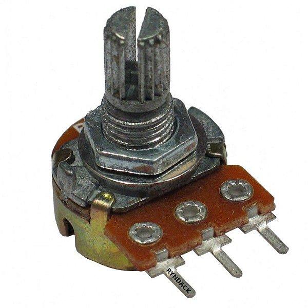 Potenciômetro Linear L15 1k