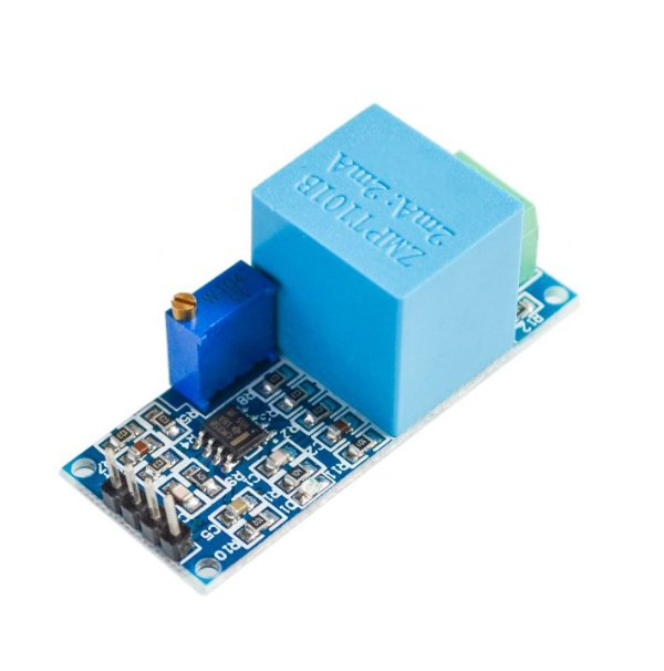 Módulo Sensor de Tensão AC ZMPT101B