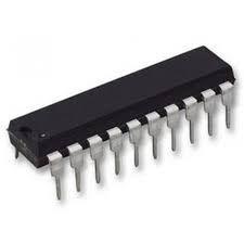 Microcontrolador ATTINY2313A-PU