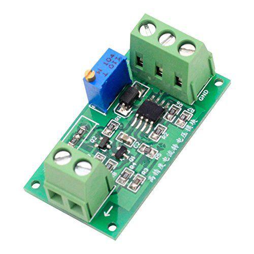 Módulo Conversor Corrente/Tensão 4-20mA 0-5V
