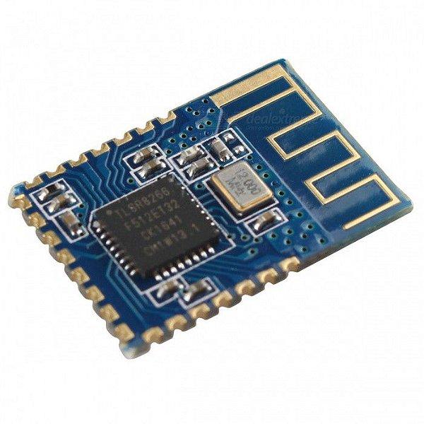 Mini Módulo Bluetooth BLE JDY-10 Compatível com CC2541