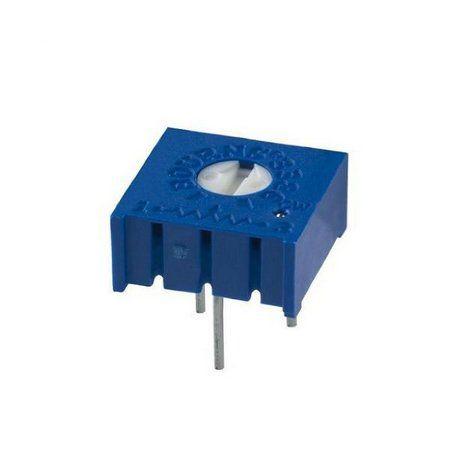 Trimpot 1 Volta 3386F 20k