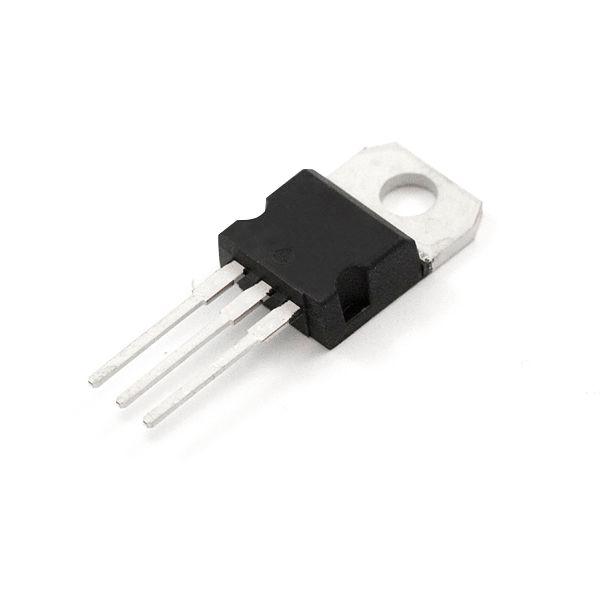 TIP125 - Transistor PNP