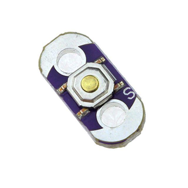 Módulo Chave Push Button Lilypad