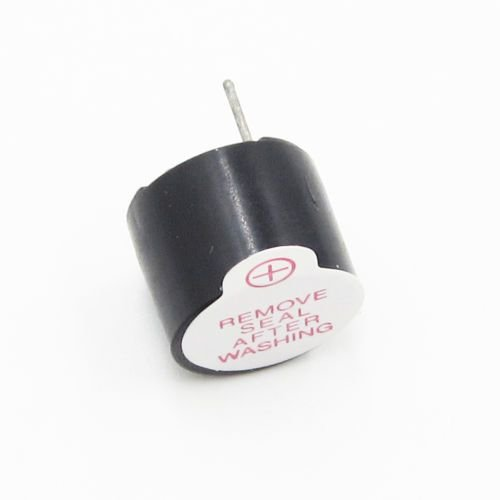 Buzzer 3V 12mm
