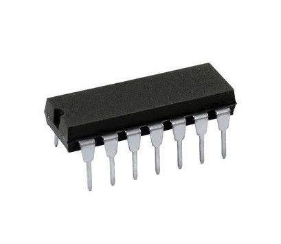 CD4070 - CI Porta Lógica XOR