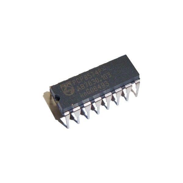 PCF8574 -  Expansor de I/O