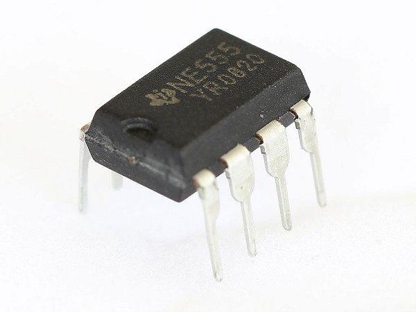 555 - CI Temporizador