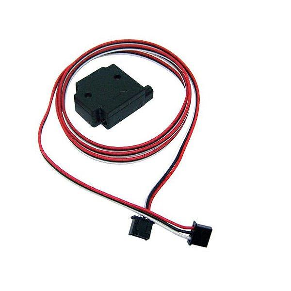 Sensor de Presença de Filamento Impressora 3D