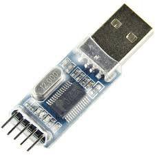 Conversor Usb-Serial Ttl PL2303