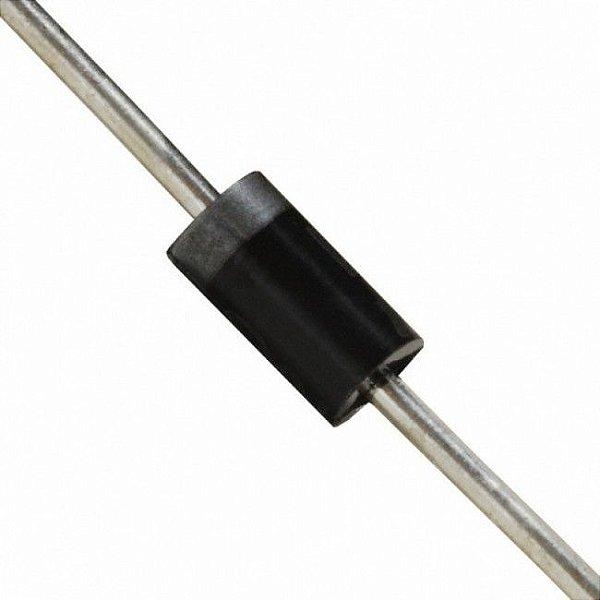 1N4007 - Diodo  - Pacote com 10pcs
