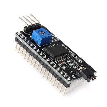 Módulo I2C para Display Lcd 16x2