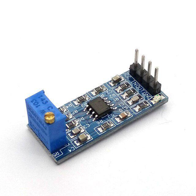 Módulo Amplificador Operacional LM358