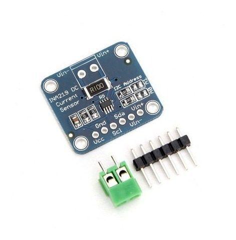 Módulo Sensor de Corrente INA219