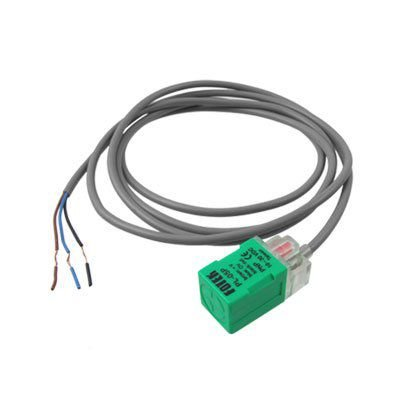 Sensor Indutivo de Proximidade PNP Fotek PL-05P