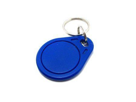 Chaveiro Tag RFID Mifare 13.56Mhz