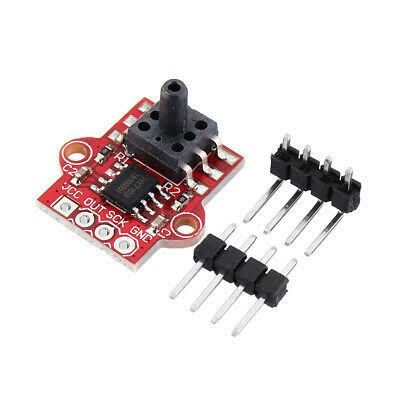 Módulo Sensor de Pressão Diferencial MPS20N0040D-D