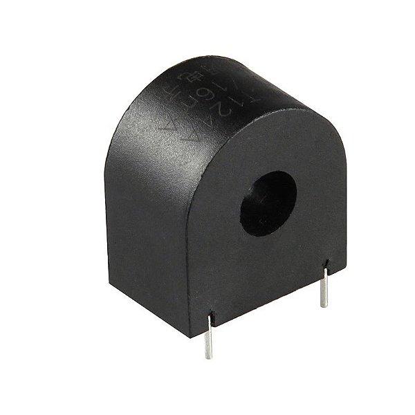 Transformador de Corrente AC ZMCT124A 5A/2mA Não Invasivo