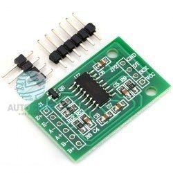 Módulo AD 24 bits HX711 ideal para Células de Carga