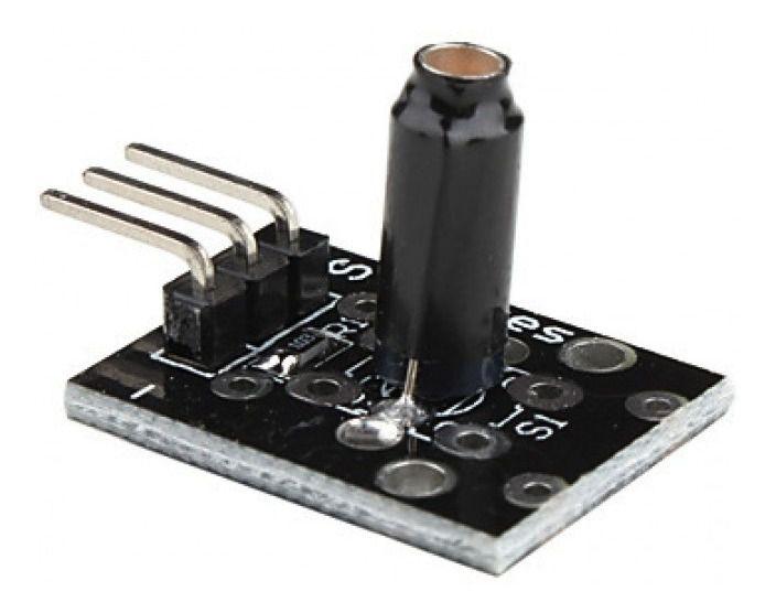 Módulo Sensor de Vibração KY-002