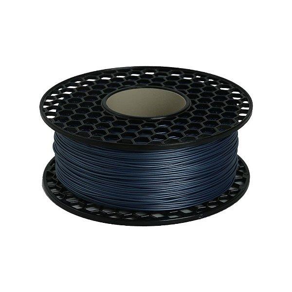 Filamento ABS para Impressora 3D 1.75mm 1Kg Azul Cobalto