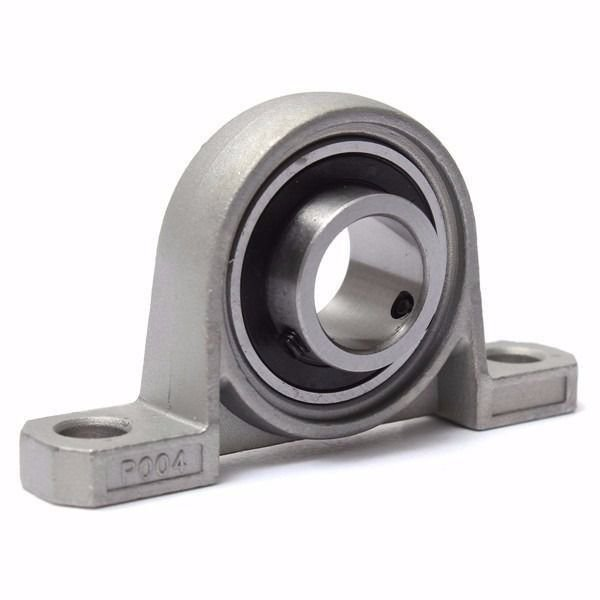 Mancal com Rolamento para Eixo Linear 16mm KP16