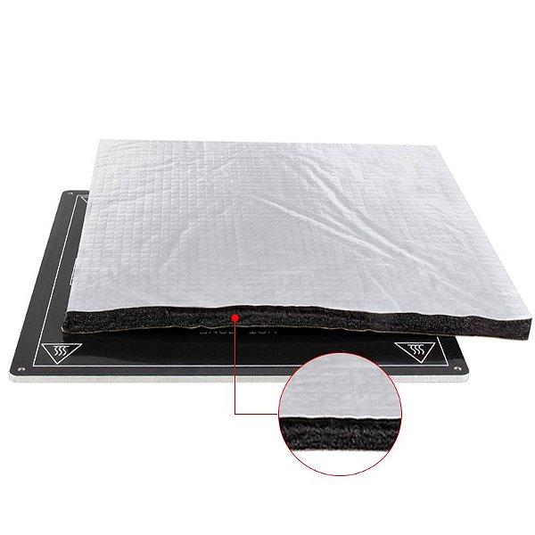 Manta Térmica para Mesa Aquecida MK2B 20x20cm