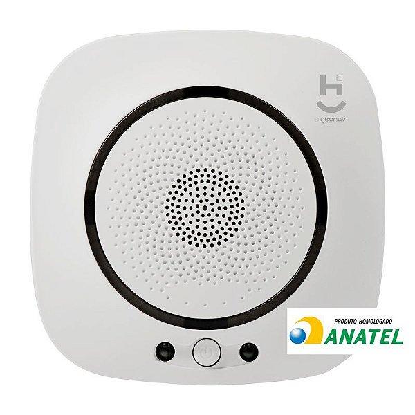 Sensor de Gás GLP Inteligente Wifi