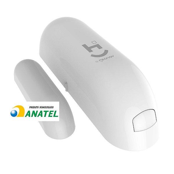 Sensor de Porta e Janela Wifi Inteligente