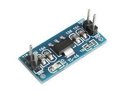 Regulador de Tensão 3.3V AMS1117