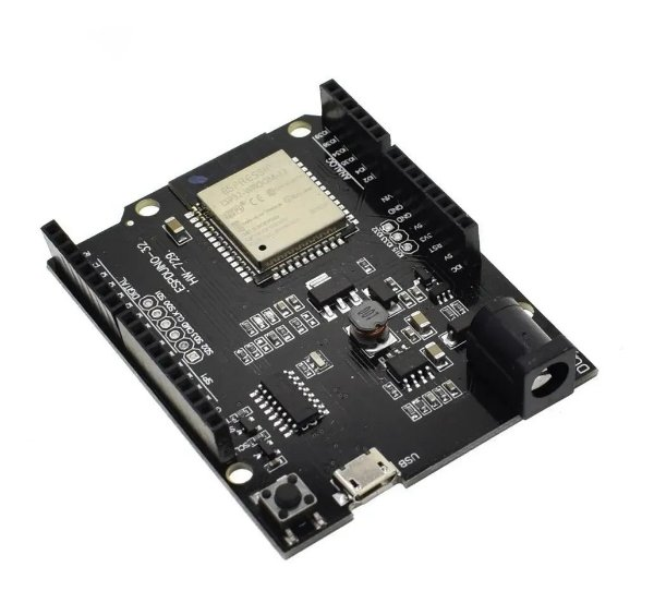 Placa de Desenvolvimento Wemos D1 ESP32 com Wifi e Bluetooth