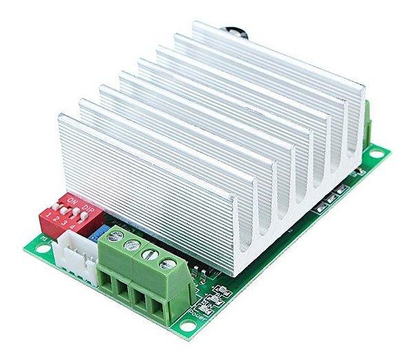 Módulo Driver TB6600 45V 4.5A
