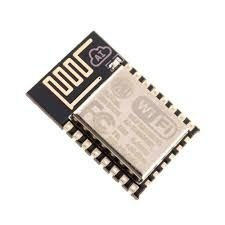 Módulo Wifi ESP8266 12E