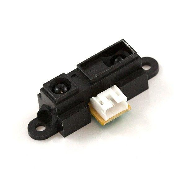 Sensor Infravermelho Sharp GP2Y0A21YK0F 10-80cm