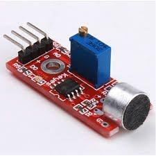 Sensor de Som KY-037 Microfone