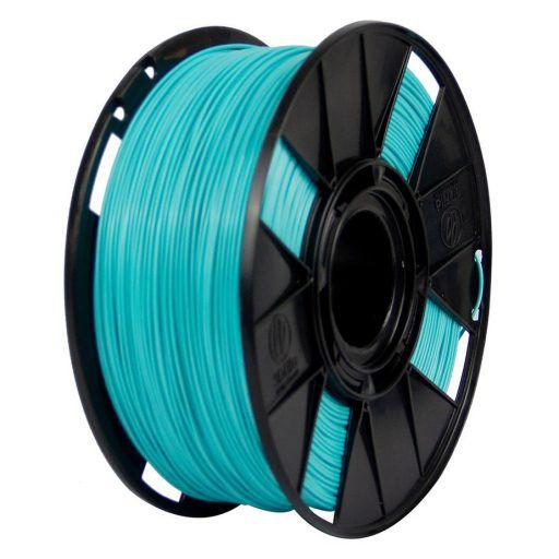 Filamento ABS Premium+ 1Kg 1.75mm Azul Tiffany